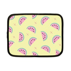 Watermelon Wallpapers  Creative Illustration And Patterns Netbook Case (small)