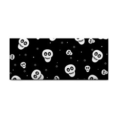 Skull Pattern Cosmetic Storage Cases