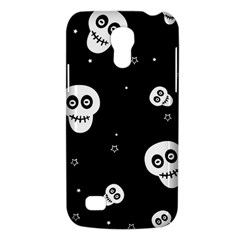 Skull Pattern Galaxy S4 Mini