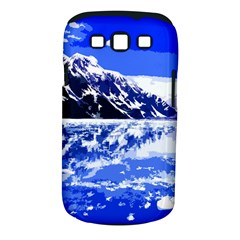 Landscape Samsung Galaxy S Iii Classic Hardshell Case (pc+silicone)