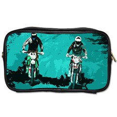 Motorsport  Toiletries Bags
