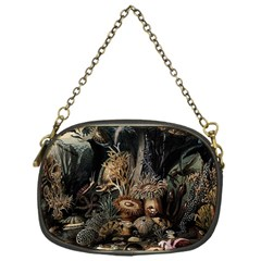 Underwater Chain Purses (one Side)