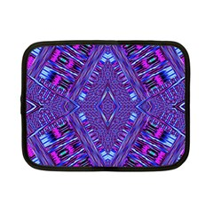Race Time Queen Netbook Case (small)
