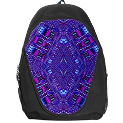 Race Time Queen Backpack Bag