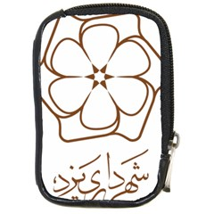 Logo Of Yazd  Compact Camera Cases