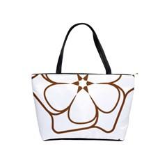 Logo Of Yazd  Shoulder Handbags