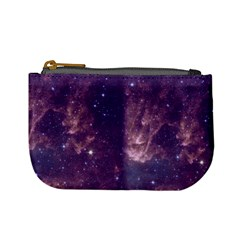 Galaxy Mini Coin Purse
