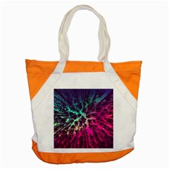 Just A Stargazer Accent Tote Bag