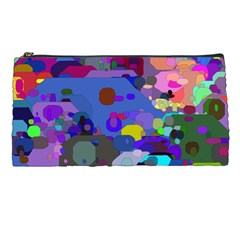 Big And Small Shapes                       Pencil Case