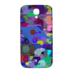 Big And Small Shapes                       Samsung Note 2 N7100 Hardshell Back Case
