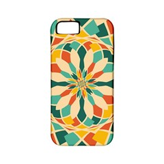 Summer Festival Apple Iphone 5 Classic Hardshell Case (pc+silicone)