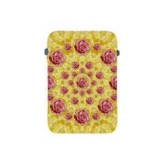 Roses And Fantasy Roses Apple Ipad Mini Protective Soft Cases