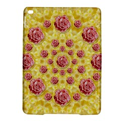 Roses And Fantasy Roses Ipad Air 2 Hardshell Cases