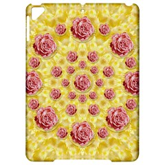 Roses And Fantasy Roses Apple Ipad Pro 9 7   Hardshell Case