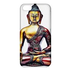 Buddha Apple Iphone 5c Hardshell Case