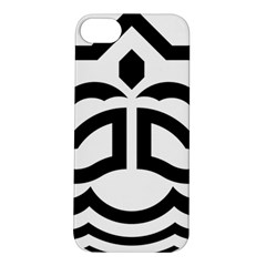 Seal Of Bandar Abbas Apple Iphone 5s/ Se Hardshell Case