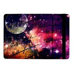Letter From Outer Space Samsung Galaxy Tab Pro 10 1  Flip Case