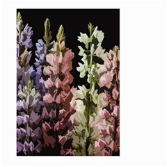 Flowers Large Garden Flag (two Sides)