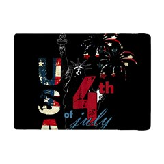 4th Of July Independence Day Ipad Mini 2 Flip Cases