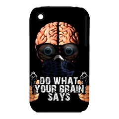 Do What Your Brain Says Iphone 3s/3gs