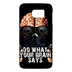Do What Your Brain Says Galaxy S6