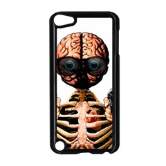 Do What Your Brain Says Apple Ipod Touch 5 Case (black)