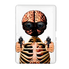 Do What Your Brain Says Samsung Galaxy Tab 2 (10 1 ) P5100 Hardshell Case