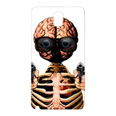 Do What Your Brain Says Samsung Galaxy Note 3 N9005 Hardshell Back Case
