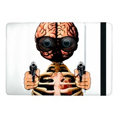 Do What Your Brain Says Samsung Galaxy Tab Pro 10 1  Flip Case