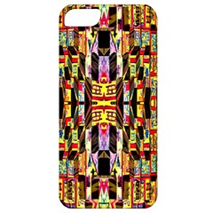 Three D Pie  Apple Iphone 5 Classic Hardshell Case
