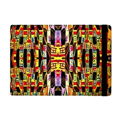 Three D Pie  Apple Ipad Mini Flip Case