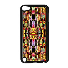 Three D Pie  Apple Ipod Touch 5 Case (black)