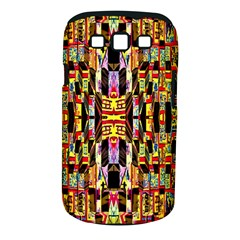 Three D Pie  Samsung Galaxy S Iii Classic Hardshell Case (pc+silicone)