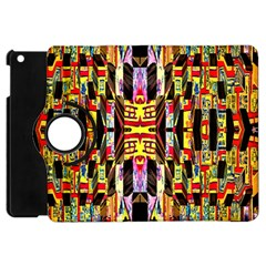 Three D Pie  Apple Ipad Mini Flip 360 Case