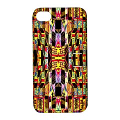 Three D Pie  Apple Iphone 4/4s Hardshell Case With Stand