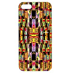 Three D Pie  Apple Iphone 5 Hardshell Case With Stand