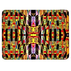 Three D Pie  Samsung Galaxy Tab 7  P1000 Flip Case