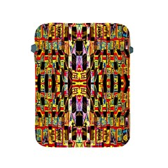 Three D Pie  Apple Ipad 2/3/4 Protective Soft Cases
