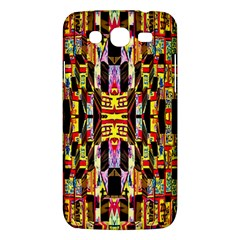 Three D Pie  Samsung Galaxy Mega 5 8 I9152 Hardshell Case