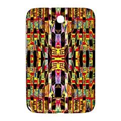 Three D Pie  Samsung Galaxy Note 8 0 N5100 Hardshell Case