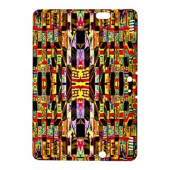 Three D Pie  Kindle Fire Hdx 8 9  Hardshell Case