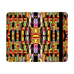 Three D Pie  Samsung Galaxy Tab Pro 8 4  Flip Case