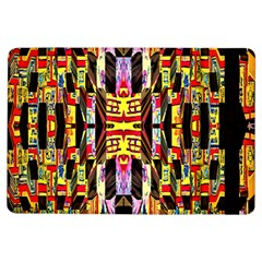 Three D Pie  Ipad Air Flip