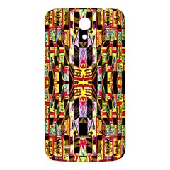 Three D Pie  Samsung Galaxy Mega I9200 Hardshell Back Case
