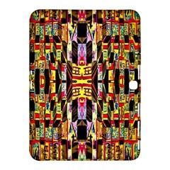 Three D Pie  Samsung Galaxy Tab 4 (10 1 ) Hardshell Case