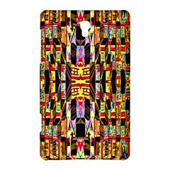 Three D Pie  Samsung Galaxy Tab S (8 4 ) Hardshell Case