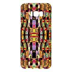 Three D Pie  Samsung Galaxy S8 Plus Hardshell Case