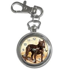 Perro De Pressa Canerio Full Key Chain Watches