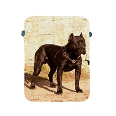 Perro De Pressa Canerio Full Apple Ipad 2/3/4 Protective Soft Cases