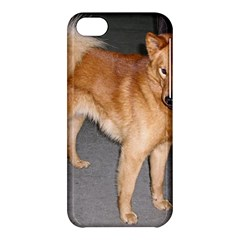Finnish Spitz Full Apple Iphone 5c Hardshell Case